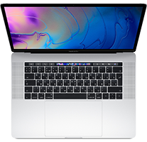 Apple MacBook Pro 15 (2019)