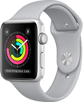 Apple Watch S3 Silver
