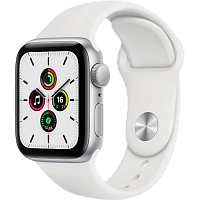 Apple Watch SE Silver