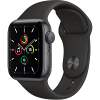 Apple Watch SE Space Gray